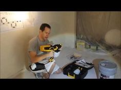 ▶ Review of Wagner Flexio 590 Paint Sprayer - YouTube
