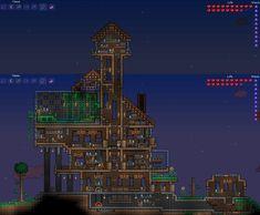 cool-houses-in-terraria-10.jpg (1452×1197)
