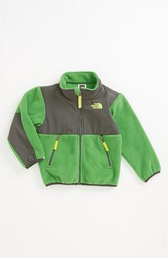 The North Face 'Denali' Jacket (Toddler Boys) available at #Nordstrom