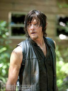 Norman Reedus - Daryl Dixon - The Walking Dead