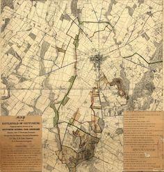 Battle Of Gettysburg 150th Anniversary Honor Civil War Ancestors With A Virtual Visit