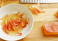 What to do with all those leftover watermelon rinds? Make watermelon rind salad! #GROWmethod #recipe