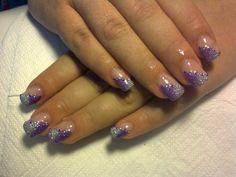 long acrylic nails | Acrylic Nails for Best Nail Art Designs