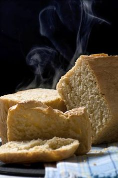 There's nothing quite like the smell and taste of fresh bread straight from a hot stone oven. Turkish #Bread is a genuine #Turkishbakery. #TurkishFlour