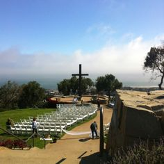 Ventura CA...awesome place to get married
