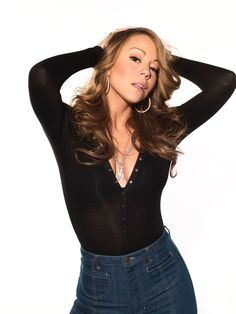 Star Wars, E Mc2, Christina Aguilera, Female Singers, Her Smile, Mariah Carey, Big Hair, Most Beautiful Women, Bombshells