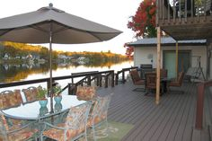 Contemporary Home on the River! - vacation rental in Concord, New Hampshire. View more: #ConcordNewHampshireVacationRentals