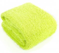 Deka Borys (zelená)