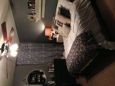 Our comfy cozy bedroom {aH}