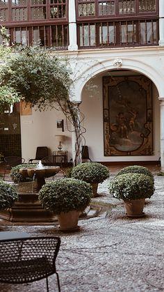 Die schönsten Städte in Andalusien, Spanien | Alhambra Granada