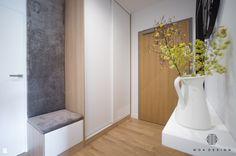 Hol / Przedpokój styl Skandynawski - zdjęcie od MOA design - Hol / Przedpokój - Styl Skandynawski - MOA design