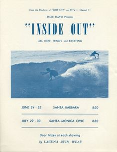 Surf Retro, Vintage Surf, Room Posters, Poster Wall, Surf Posters, Graphic Design Posters, Blue Aesthetic, New Wall, Wall Collage