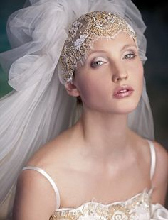 wedding veils and headpieces | Bridal wedding luxury pouf veil with bedding headpieces | Womens ...