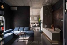 Фото — New Makhno workshop  — Design of offices and hotels