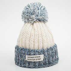 2016 New Fashion Woman's Warm Woolen Winter Hats Knitted Fur Cap For Woman Sooner State Letter Skullies & Beanies 6 Color Gorros - hats for women Beanie Pattern, Knit Beanie Hat, Cotton Beanie, Knit Crochet, Crochet Hats, Winter Hats For Women, Mens Winter, Girl With Hat, Knitted Hats