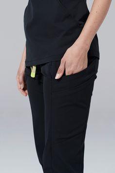 Scrubs - Medical Scrubs and Nursing Uniforms Black Scrubs, Medical Scrubs, Scrub Tops, Shopping, Women, Style, Fashion, Swag, Moda