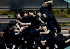 Jimin, Boy Idols, Kpop, Hanbin, My Land, Boyfriend Material, Korean, Handsome Guys, Art Drawings