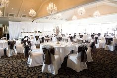 Weddings @ Ashdown Park Hotel