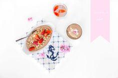 frokostfredag: cashew and almond yoghurt (Caroline Berg Eriksen) Almond, Lunch, Healthy, Eat Lunch, Almond Joy, Health, Lunches, Almonds