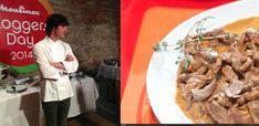 Estofado de ternera con Jordi Cruz y el robot Cuisine Companion de Moulinex | Las Recetas de Mamá