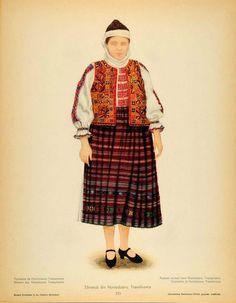 Hunedoara, Transilvania Folk Costume, Costumes, Traditional Art, Romania, Hipster, Popular, 1 Decembrie, Vintage, Country