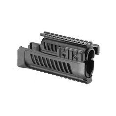 Railsysteem AK47 van FAB Defense. Het state-of-the-Art AK-47 Polymer Picantinny Compatibel Rail System levert de beste montage oplossing voor uw vuurwapen. https://www.urbansurvival.nl/product/railsysteem-ak47/