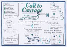 Call to Courage (Brene Brown) Visual Synopsis by Dani Saveker Choice Theory, The Gift Of Imperfection, Netflix Specials, Daring Greatly, Grant Cardone, Life Rules, Book Summaries, Leadership Quotes, Paulo Coelho