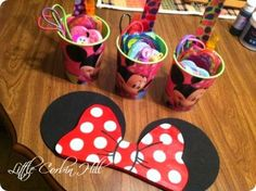 minnie mouse cozy coupe | minnie mouse bow ears 2