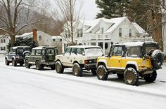 What my driveway should look like