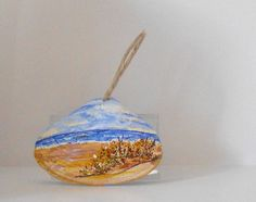 Free Ship Sea Shell Art Can be inscribed by 1022SeaShellAve, $16.00