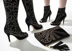 Bota, bota feminina, bolsa, Moda outono/inverno 2013, botas femininas,