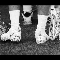 Ball out #lax #lacrosse #nike