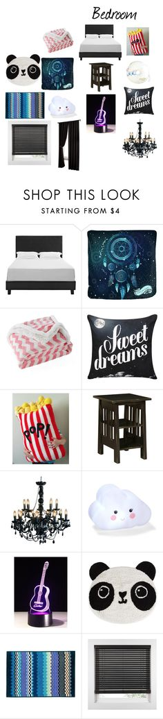 """""""Bedroom"""" by malaysiasmith21 on Polyvore featuring interior, interiors, interior design, home, home decor, interior decorating, Lala + Bash, DutchCrafters, Sass & Belle and Missoni"""