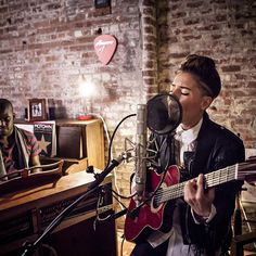 Emily King - One of my fave singer/songwriters… You MUST check her out!  I've fallen in love with her❤️