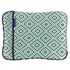 $30.00 Jonathan Adler Laptop Sleeve - Arcade