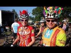 CYCLE ZYDECO - Louisiana s Cajun  amp  Creole Cycling Festival Avril 2017 0bab0b919