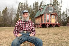 His full name is Burt Shavitz; he's 79 years old, lives in a rural part of Maine, and is the subject of the new documentary Burt's Buzz. | 7 Things You Didn't Know About Burt From Burt's Bees