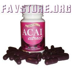 Pharmacy Store, Acai Berry, Herbal Medicine, Herbal Remedies, Pills, Coupon Codes, Herbalism, Berries, Favorite Recipes