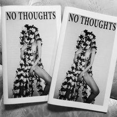nothoughtsmagazine