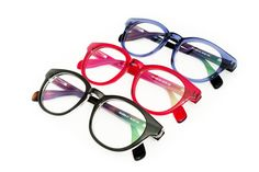 75703d507b8 Unisex   gender neutral round glasses for a smaller or more petite face by  Menizzi Italy
