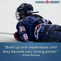 We are dedicated to servicing the adult recreational and oldtimers hockey community in Canada. We strive to develop and deliver hockey resources that assist team, league and tournament organizers across Canada and around the world. Youth Hockey, Hockey Goalie, Hockey Mom, Ice Hockey, Hockey Stuff, Goalie Quotes, Hockey Quotes, Boston Bruins Goalies, Knute Rockne