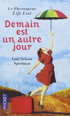 Amazon.fr - Demain est un autre jour - Lori NELSON - Livres 8e