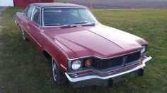 1974 AMC Matador 360/Auto