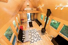 A Special Family Cabin on a Minnesota Island