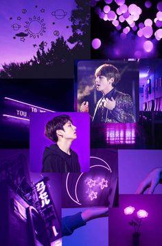 © @rosesjeonkook // twitter Bts Taehyung, Jimin, Purple Aesthetic, Blue Wallpapers, Bts Edits, Real Love, Taekook, Bts Wallpaper, Aesthetic Wallpapers