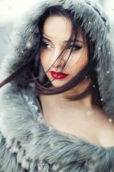 afairyheart:  Snow White Sandra Marusic Photography