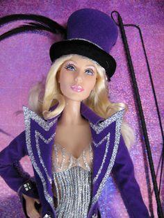 Barbie Bob Mackie Cher Steampunk Dolls, Barbie, Bob Mackie, Heart For Kids, Diy Doll, Cher, Beautiful Dolls, Captain Hat, Celebrity