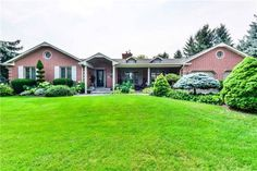 Home taken off the market on June View homes for sale near 31 West Village Drive Caledon, or learn if this home sold today! West Village, Places To Visit, Real Estate, Mansions, House Styles, Bed, Home Decor, Stream Bed, Real Estates