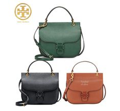 ec21d06a7e17 TORY BURCH McGraw SATCHEL Bag 48741 Free Gift Free Shipping  ToryBurch   Satchel