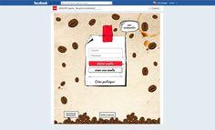 Aplicación interna en Facebook